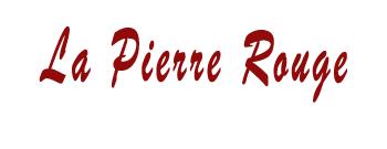 La Pierre Rouge - Genieten van een uniek verblijf in  Frankrijk